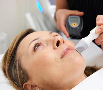 treatment for skin aging from Illinois Dermatologist