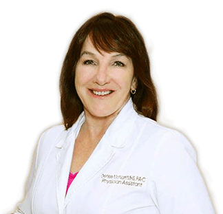 Staff Denise McNatt Physician Assistant