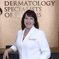 Denise McNatt, Physician Assistant Dermatology Specialists of Illinois