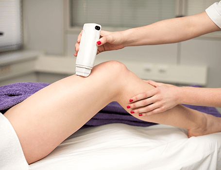 Laser hair removal Cosmetic treatments