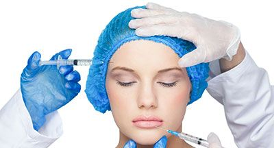 Injectable Fillers treatment, Illinois