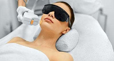 Intense Pulsed Light Photo Facials Treatment, Illinois