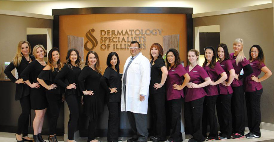 Our Staff, Dermatology Specialists of Illinois