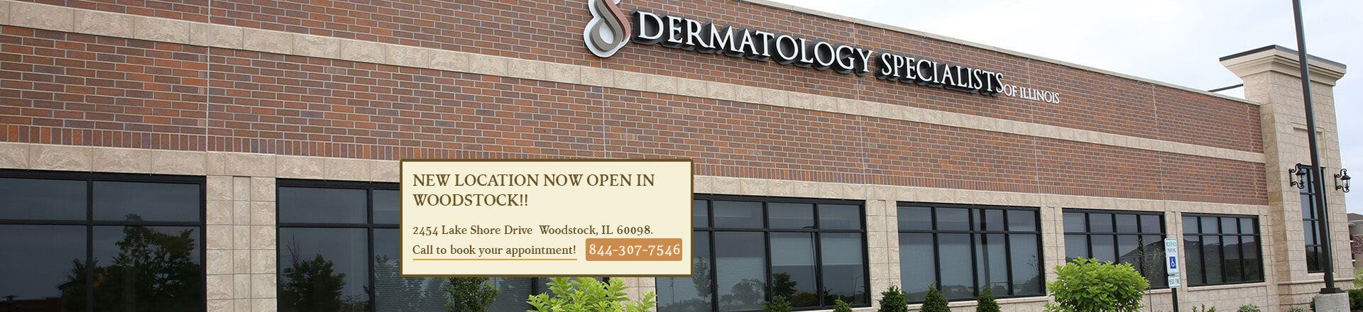 Contact, Dermatology Specialists of Illinois