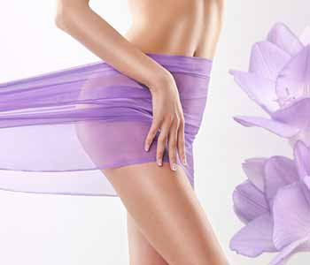ThermiVa uses radiofrequency technology to deliver thermal energy to the vulvovaginal area.